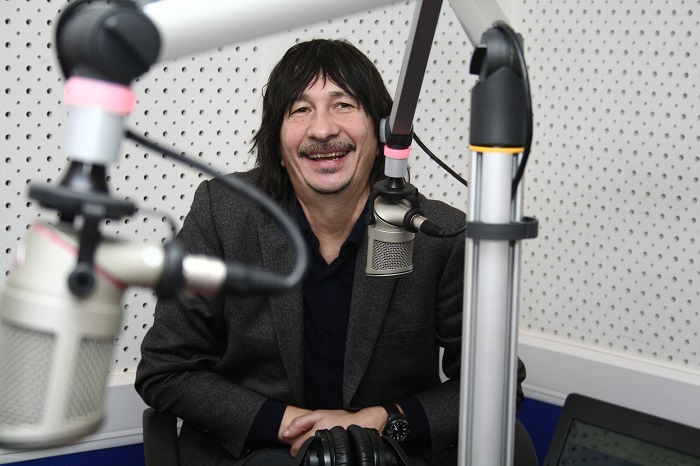 Байгали Серкебаев